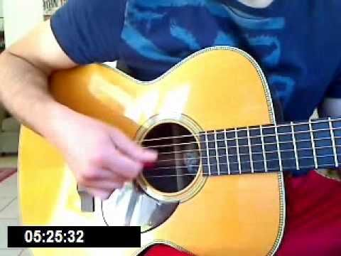 Rhythm Guitar Strumming Lesson: Five Ways To Improve Your Strumming - YouTube