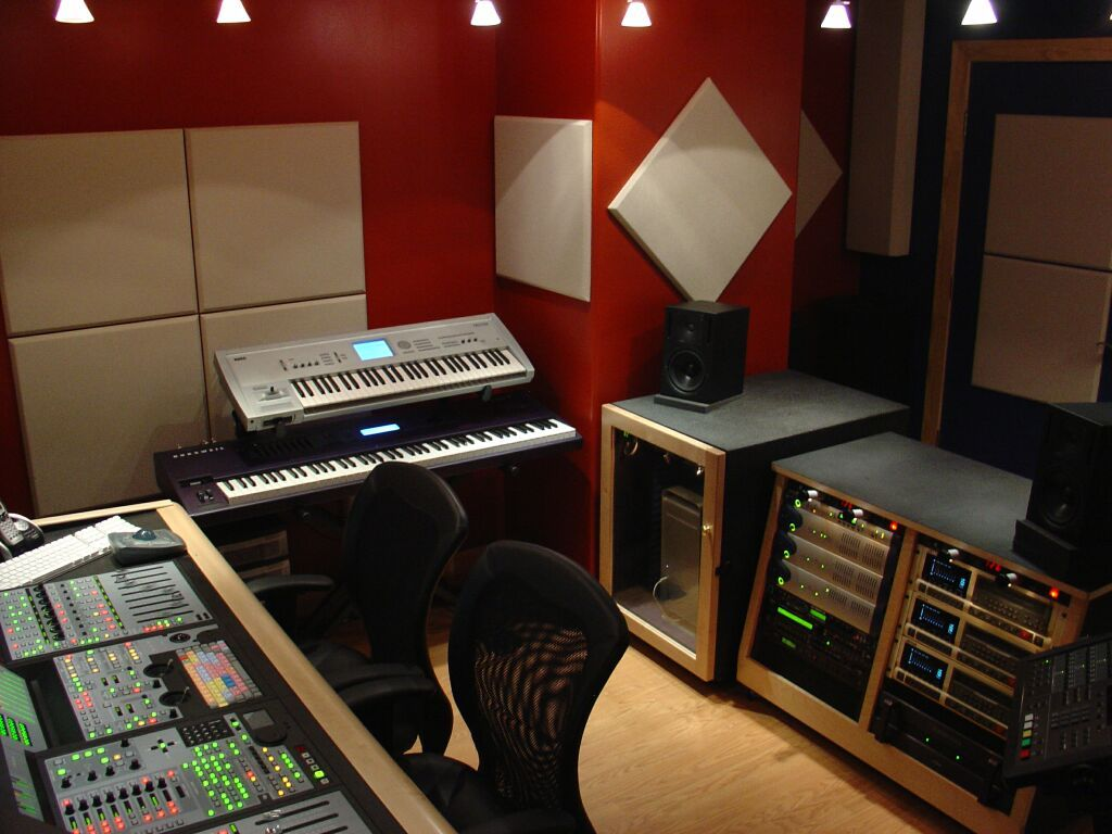 Home Recording Studio | Home Recording Blog | Pinterest | Studio ...
