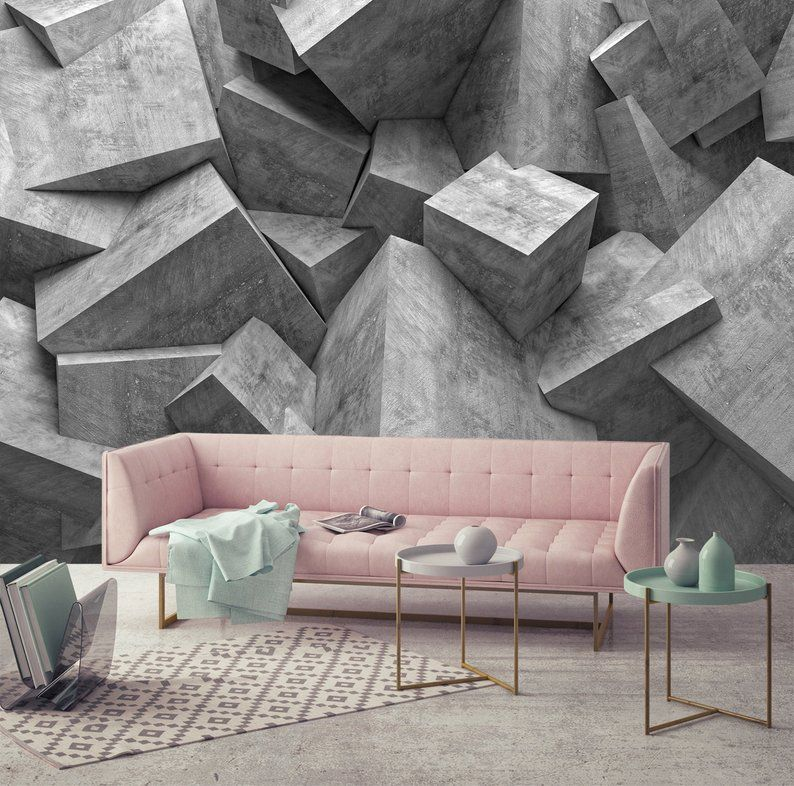 #wallpaper #cute #3d #grey #poster #livingroom #office