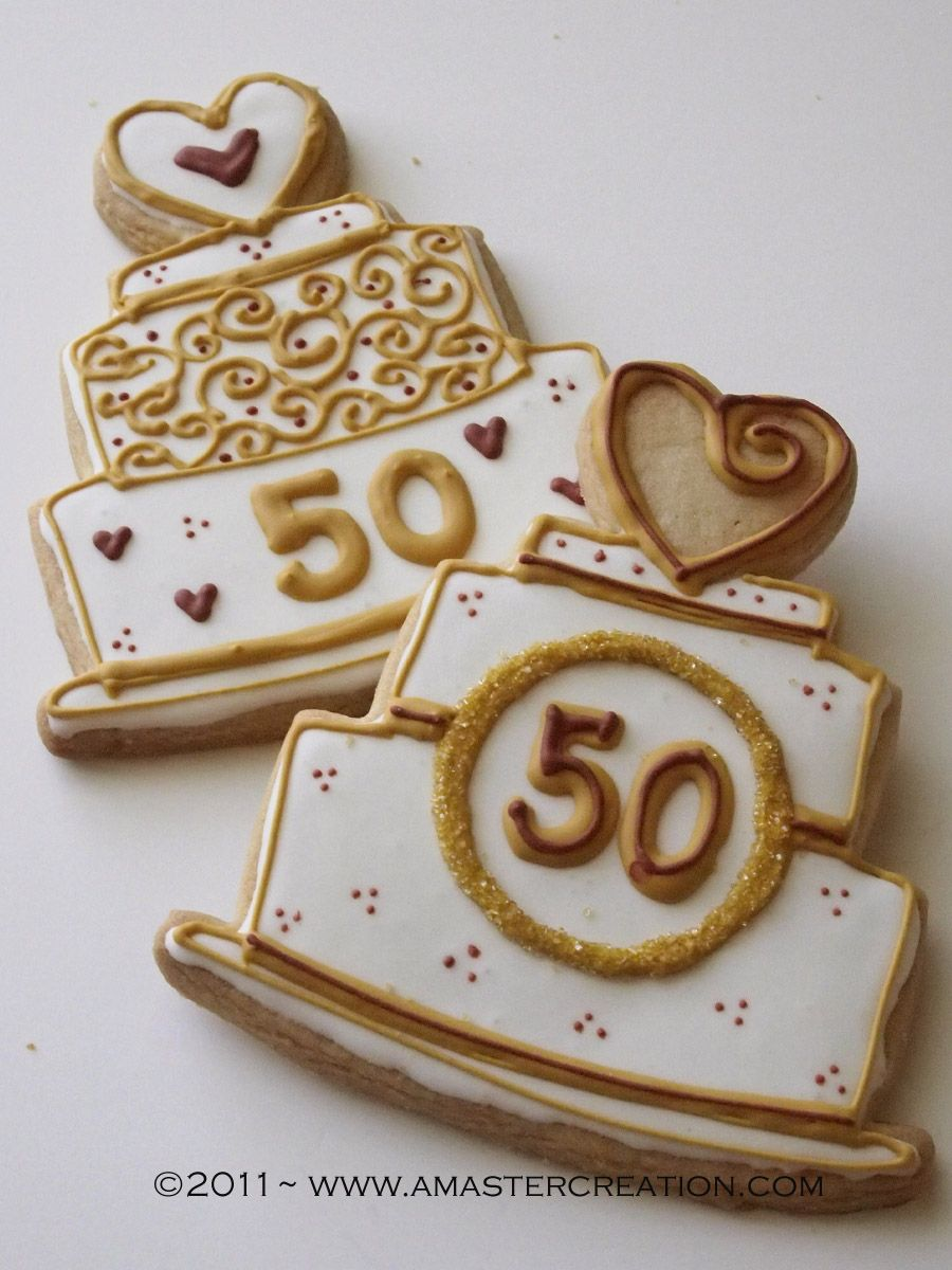 50th Wedding Anniversary 5