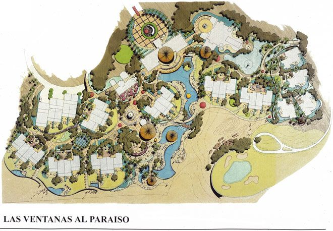 Beach resort site plan google layouts resort plan - Hotel design planning and development ebook ...