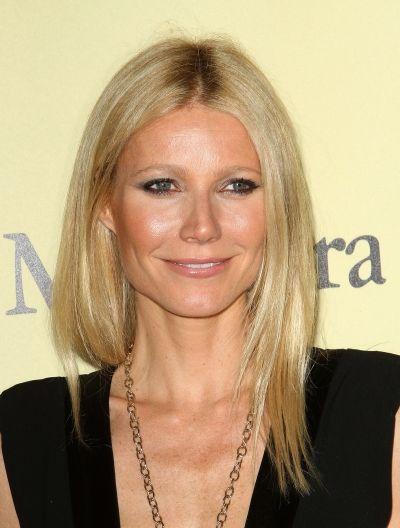 Gwyneth Paltrows polar opposite Oscars hairstyles