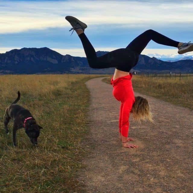 Leader Spotlight Tamara Burke New community, Yoga