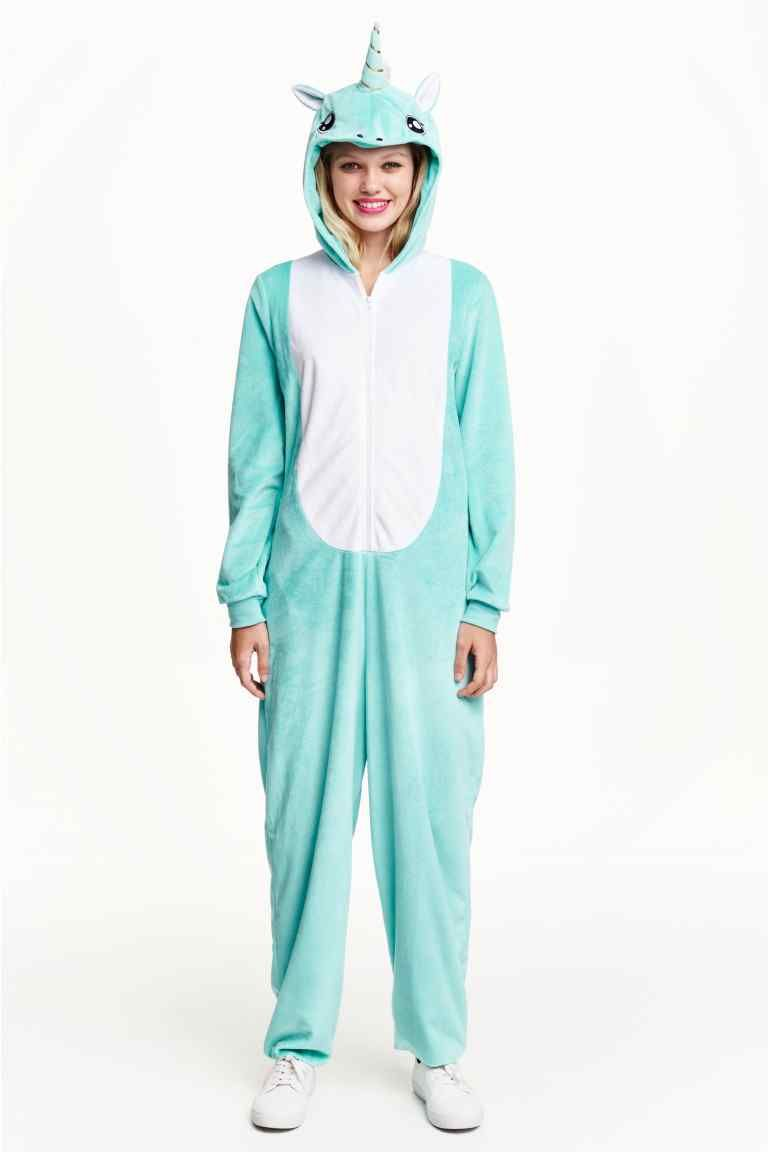 H M unicorn onesie! Unicorn costume  dffcc22f6