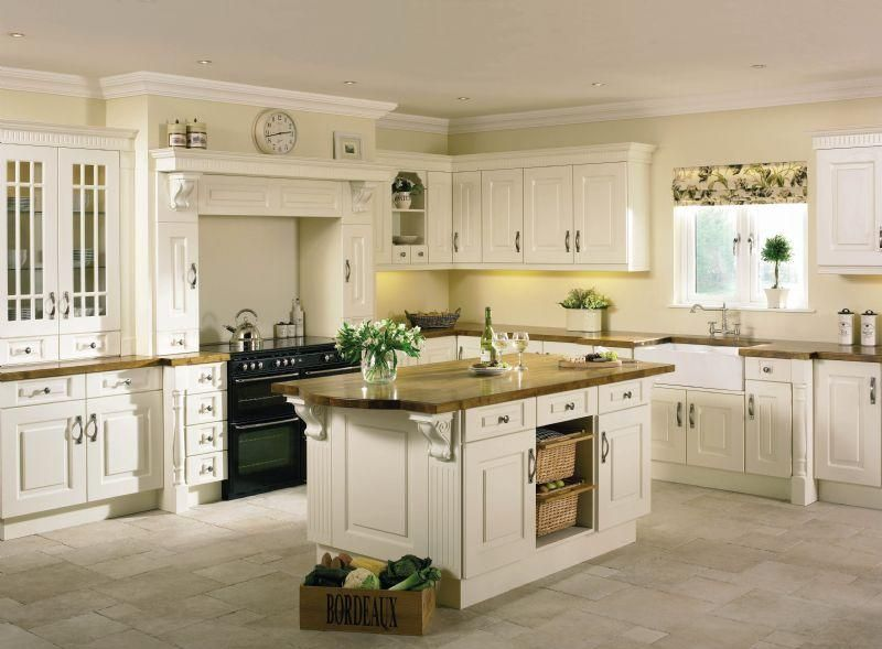 Irish Home Decor Ideas Kitchen and Bedroom (With images ...