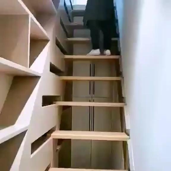 Wooden Ladder Designs Video Wooden Ladder Small House Inspiration Design