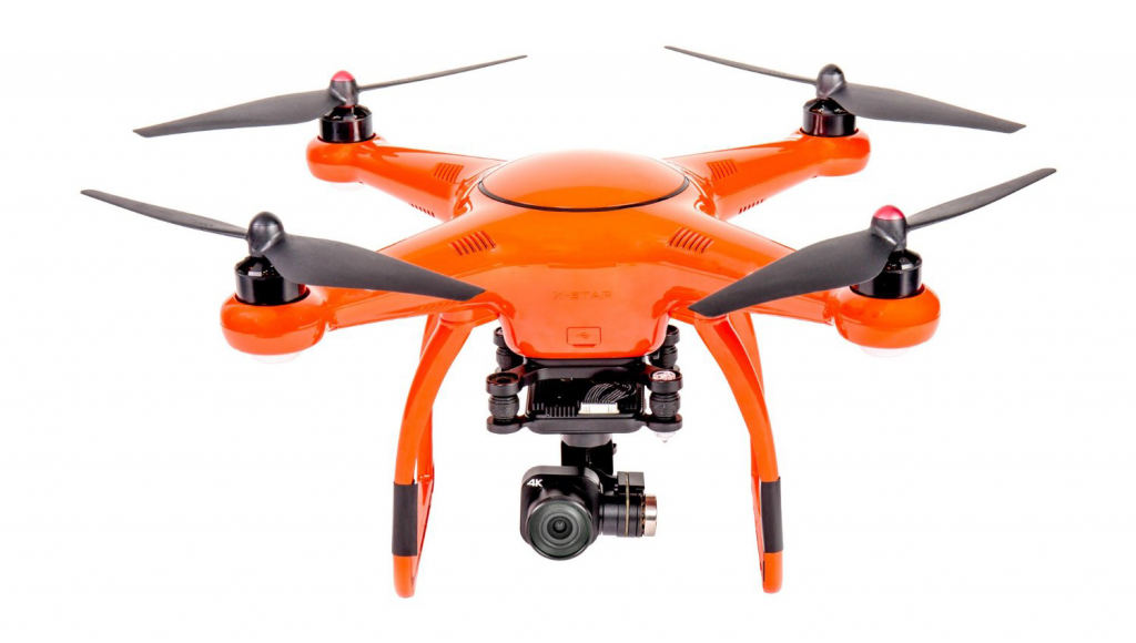 Surveillance Drones For Sale May 2017