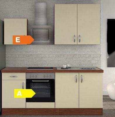 Flex-Well Küchenzeile 210 cm G-210-1601-010 Sienna Jetzt bestellen ...