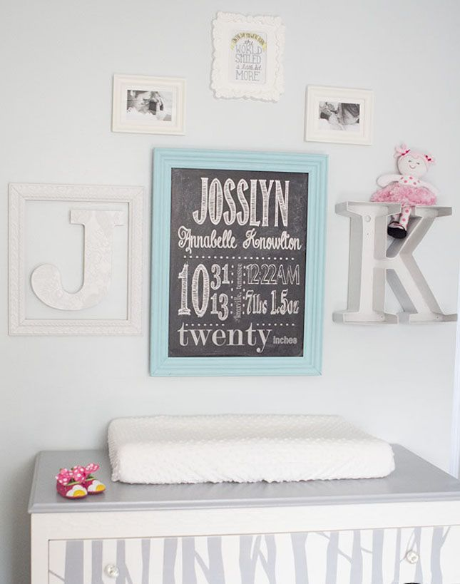 16 Of The Best Nursery Diy S Babies Room And Nursery