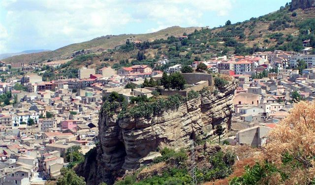 The Motherland - Corleone, Sicily