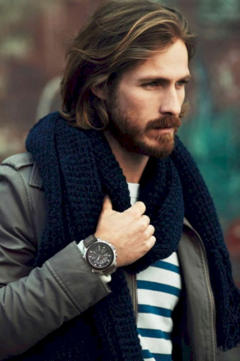 Cool long haircuts for men  coolest long hairstyles for men for   long hairstyle short