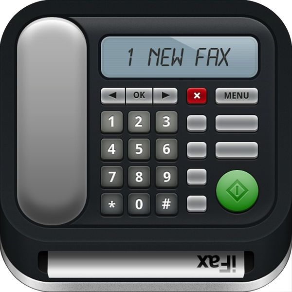 Download IPA / APK of iFax Send Fax from iPhone or iPad