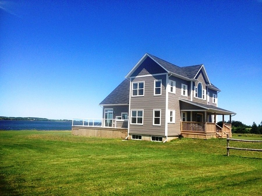 Your PEI Vacation - presents Red Fox Retreat located in New London ...