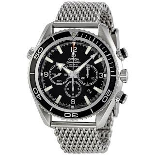 ساعات اوميجا رجالى ماركة افخم ساعات اوميغا حديثة Black Watch Watch Faces Wholesale Watches