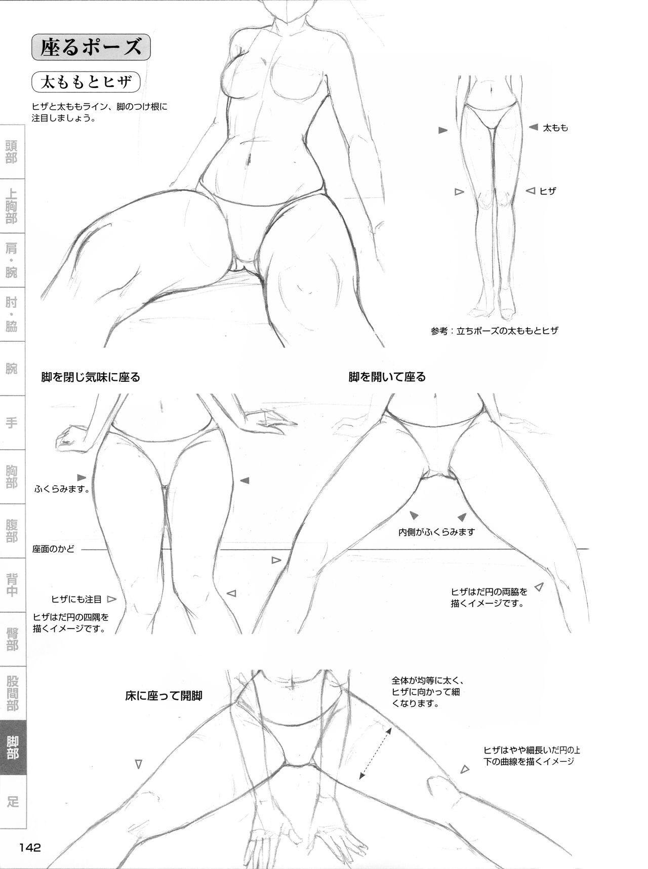 Pin de Madi en AR: Poses & Anatomy | Pinterest | Anatomía, Dibujo y ...