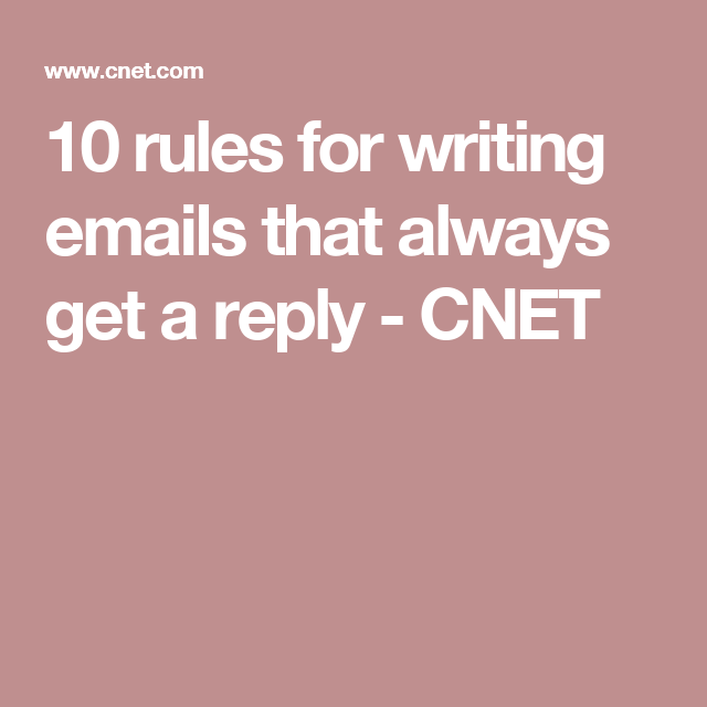 Jammer joint tattoo hours | 10 rules for writing emails that always get a reply