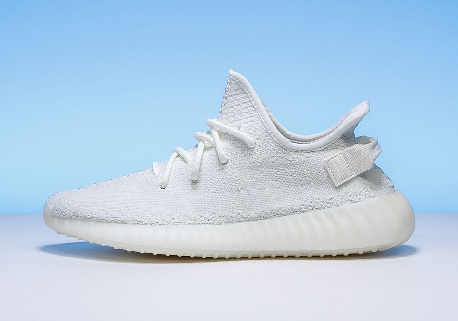 "sneakers  news You Can Buy The adidas Yeezy Boost 350 V2 ""Cream White""  Right Now 2a404bcb8"