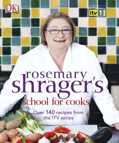 School for Cooks by Rosemary Shrager