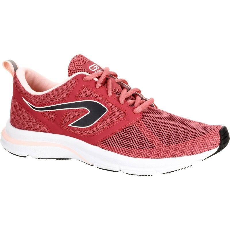 29 99 Deporte Running Zapatillas Run Active Breathe Kalenji Entrenamiento Rosa Zapatillas Breathe