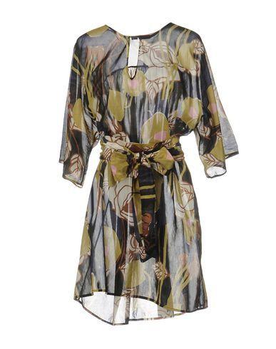 .TESSA Women's Short dress Black 4 US