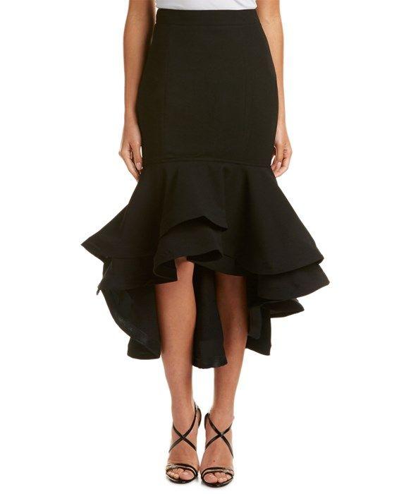 0901886b41 Gracia Pencil Skirt Women's Skirts, Casual Skirts, Short Skirts, High Low  Skirt,