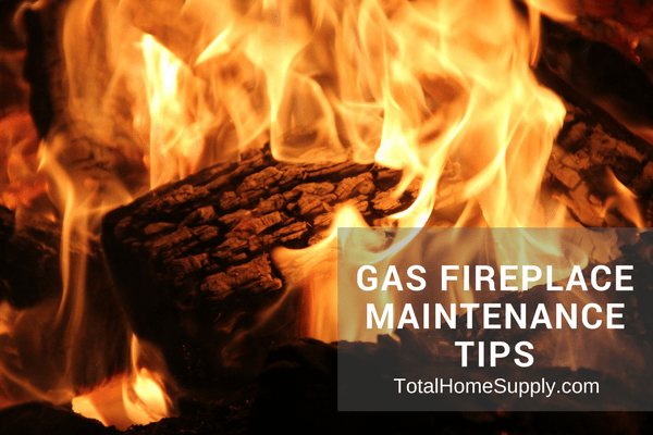 Gas Fireplace Maintenance Tips Cleaning Gas Logs Etc Gas