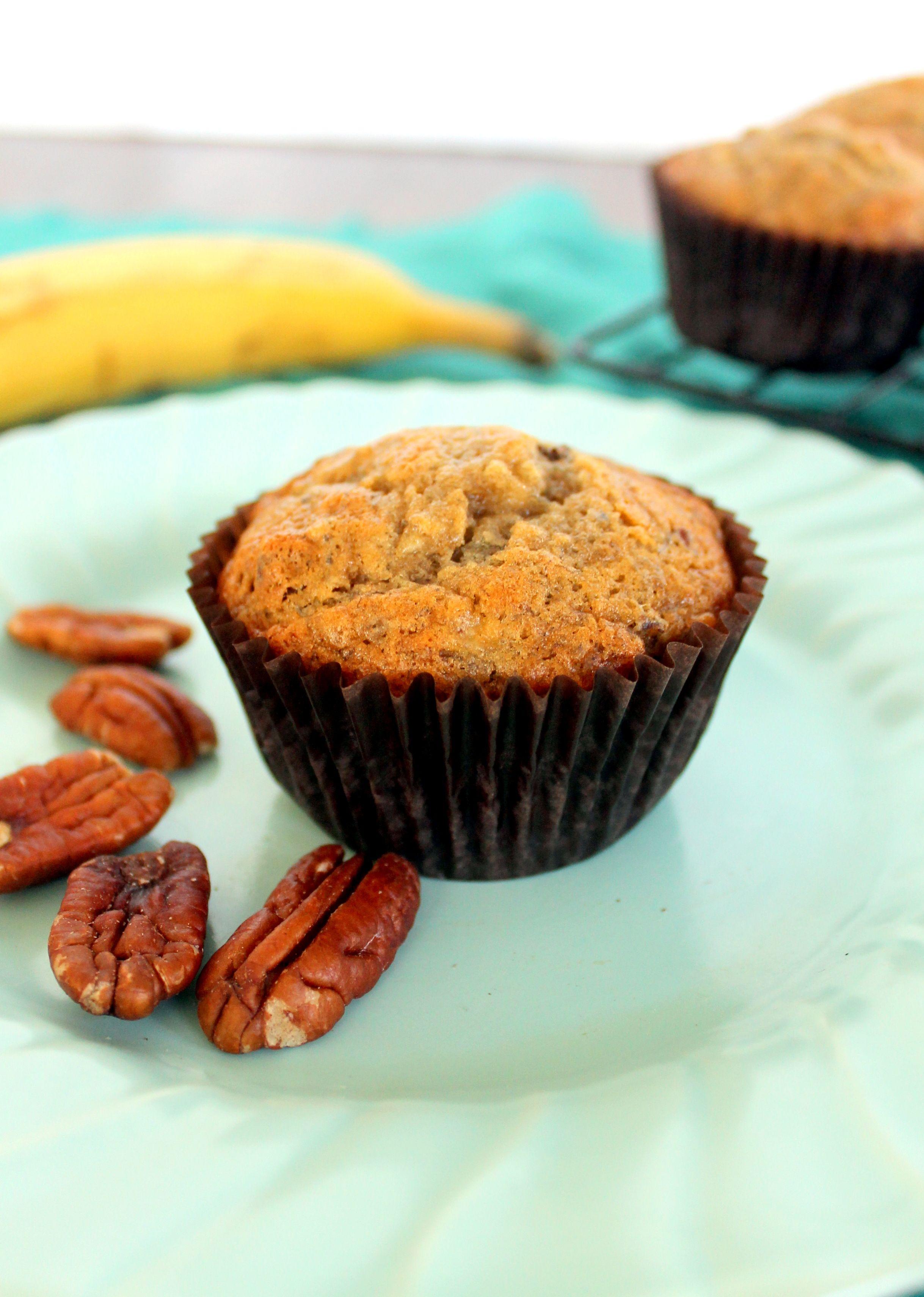 Hummingbird Muffins... Yumm