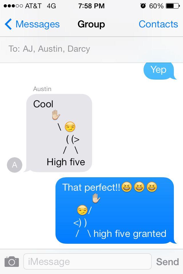 Awesomeness Funny Emoji Texts Funny Texts Jokes Funny Texts