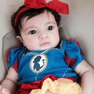 Los mejores disfraces para beb en halloween - Disfraz halloween bebe 1 ano ...
