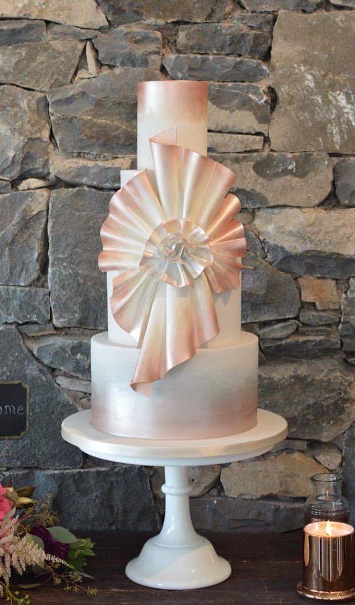 Pin On Wedding Cakes We Do