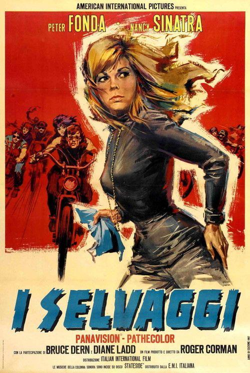 Old Italian Film Posters