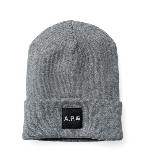 look out for new authentic official shop Bonnet A.P.C. Carhartt. 85$ or 55€ | For Men only | Carhartt ...