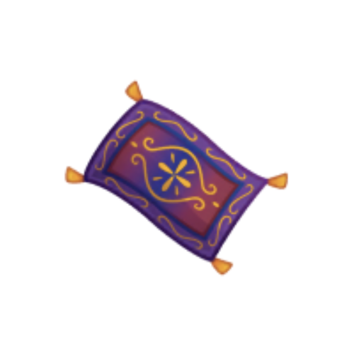 The Magic Carpet As An Emoji Drawing By Disney Aladdin Disney Emoji Blitz Aladdin Magic Carpet Disney Emoji