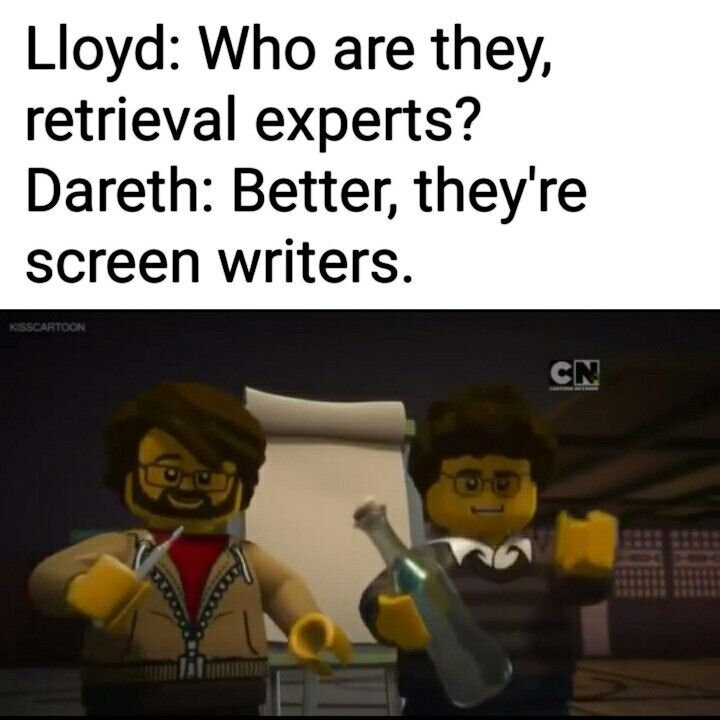 Ayyyyyyyy Its The Hageman Brothers Ninjago Pinterest Lego
