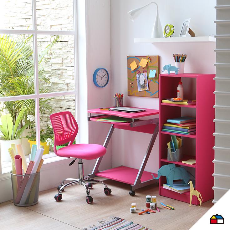Sodimaccompe  El estudio perfecto  Decor Furniture y Home