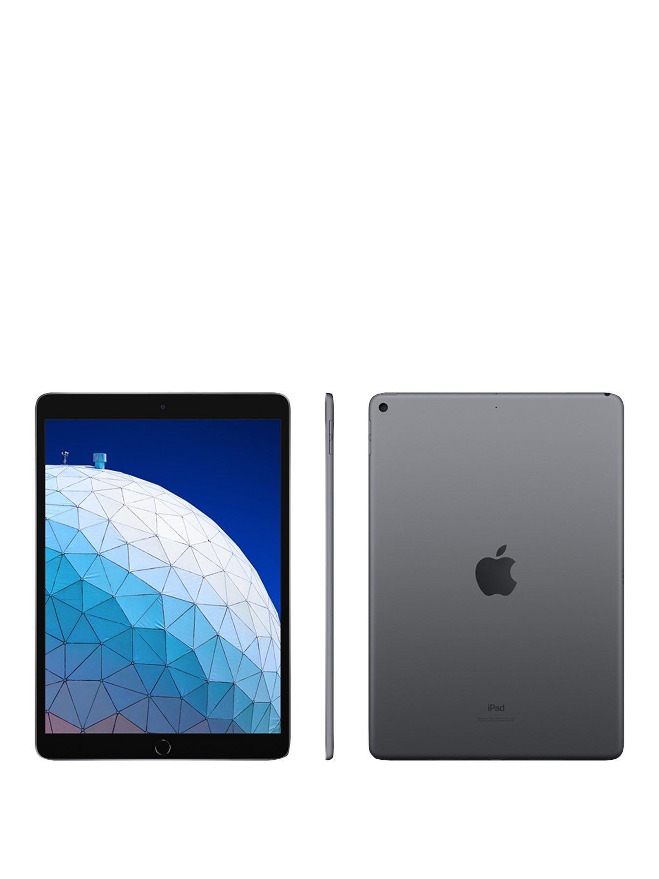 Apple iPad Air (2019), 64Gb, WiFi Space Grey in 2020