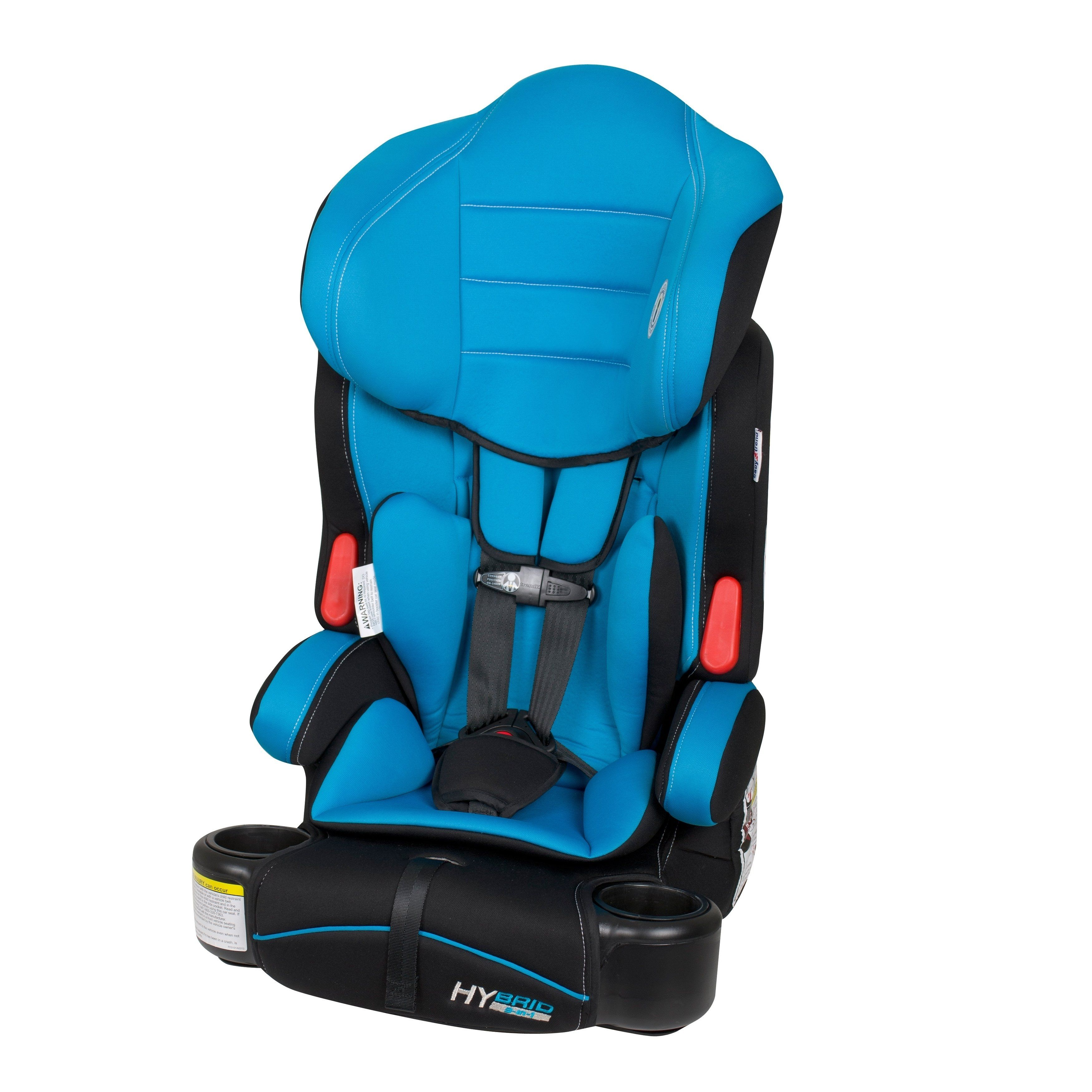 Baby Trend Hybrid 3in1 Car Seat, Blue Moon Baby car