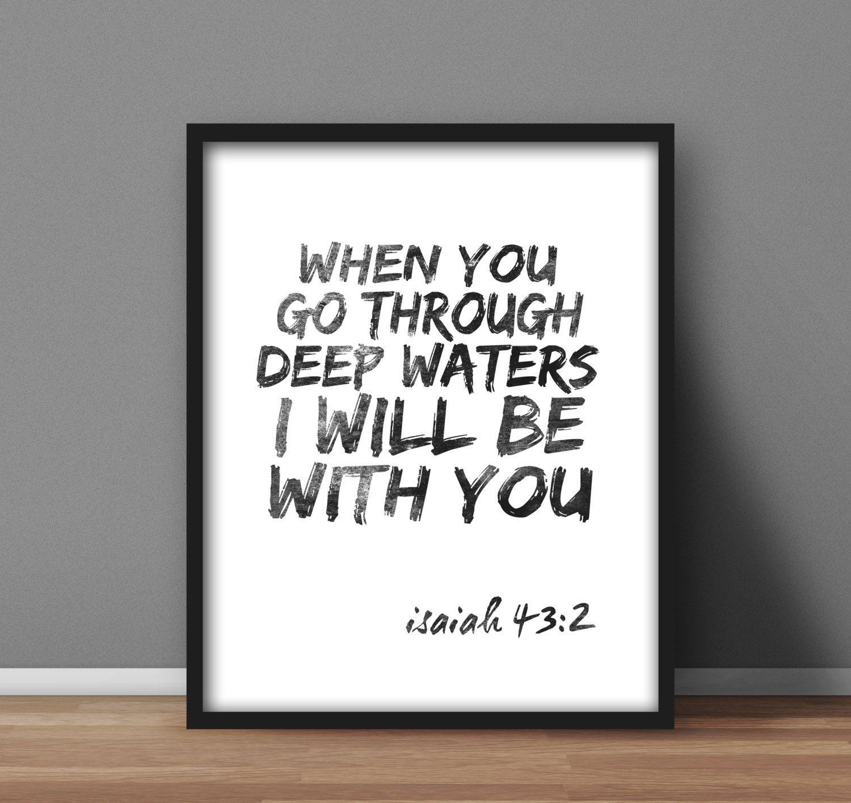 0396474ddb8d Printable bible verse wall art
