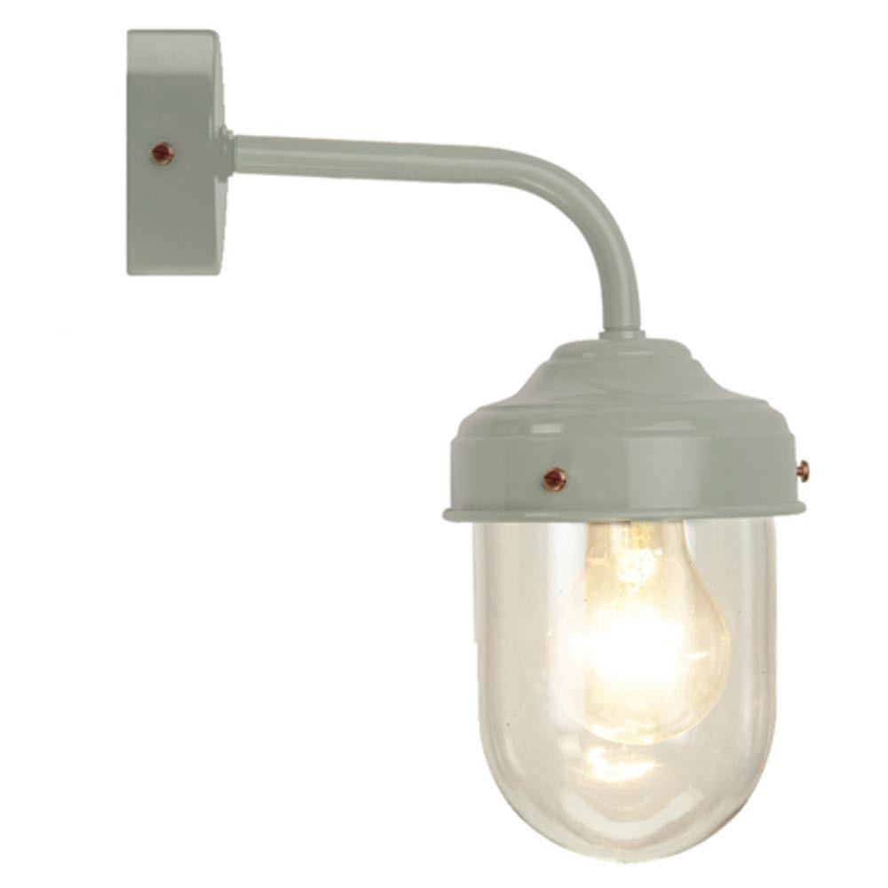 Barn Lamp - Clay from Garden Trading