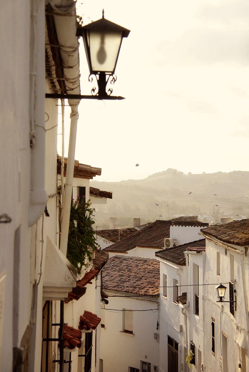 Jimena de la Frontera, Cádiz | Spain (by _Ania.)