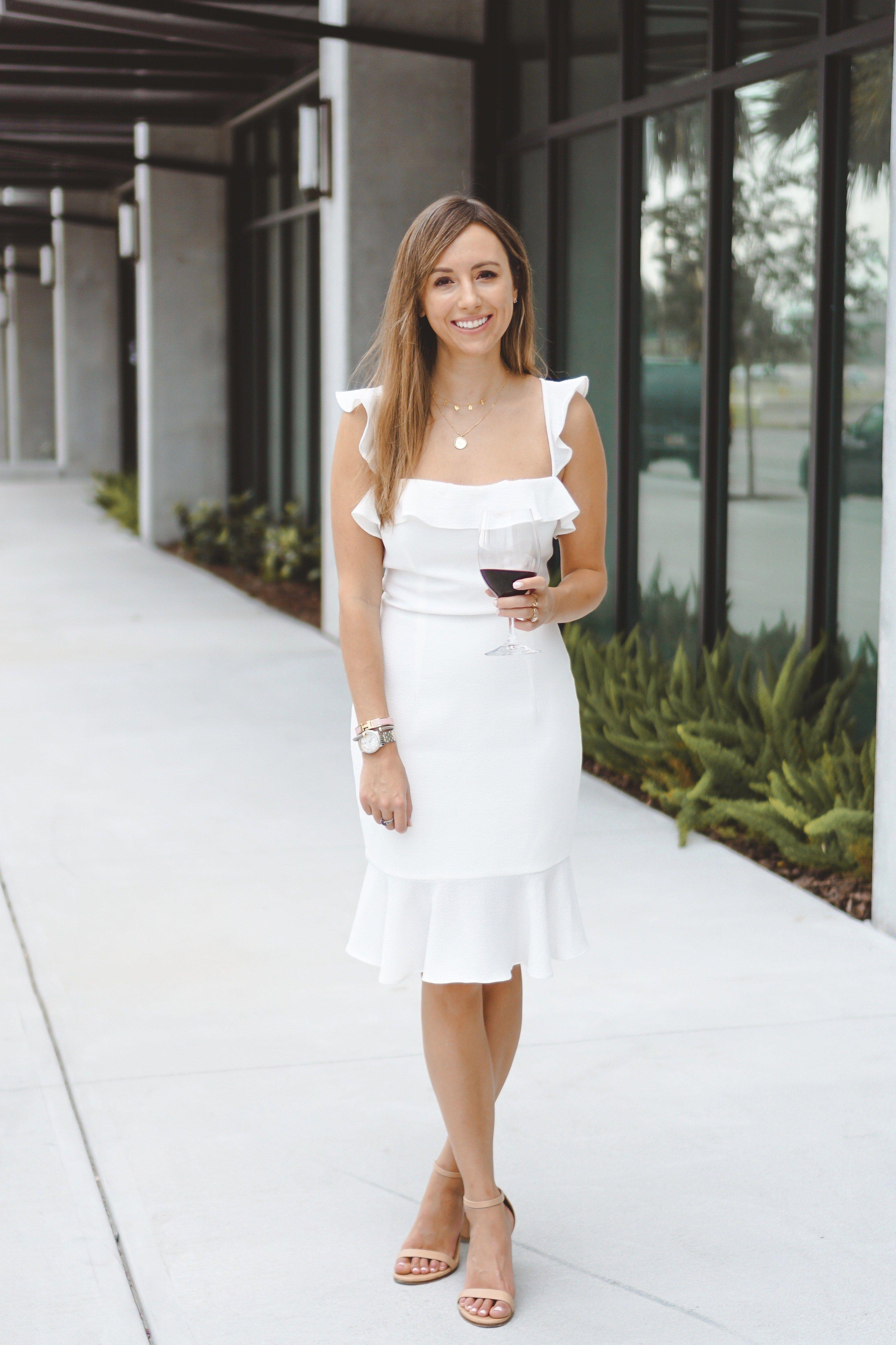 Dresses For Summer 2019 Styledjen Dresses Summer Dresses London Fashion Bloggers [ 4950 x 3300 Pixel ]