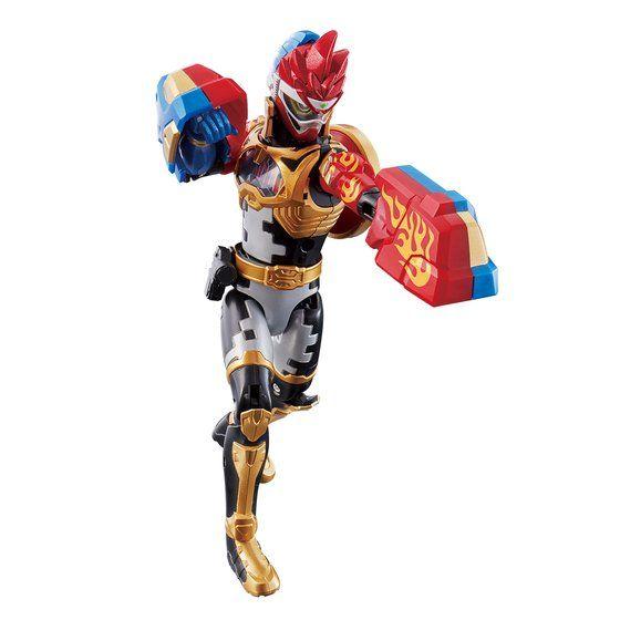 仮面ライダーパラドクス Knockout gamer 2