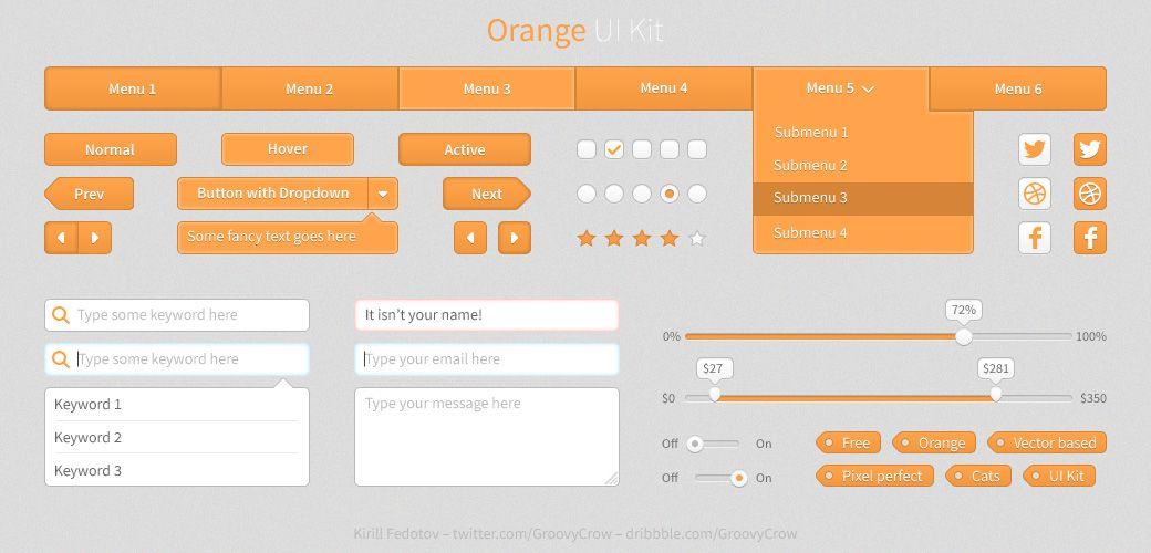 UICloud – User Interface Design Search