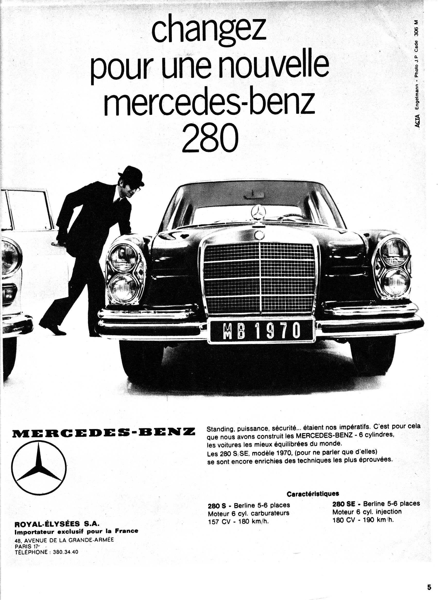 Pin Auf Publicite Auto Vintage