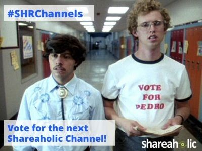 Which Channels do you want to see next?