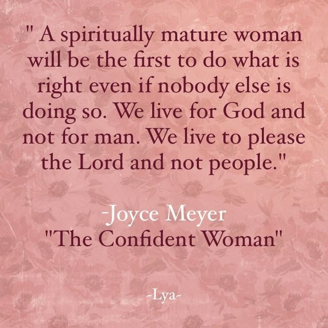 Joyce Meyer It S Not Always Easy To Do The Right Thing And We