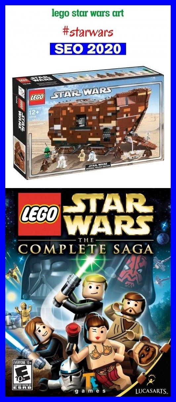 Photo of Lego star wars art #starwars #seo #blog #niches #geek. lego star wars sets, lego…
