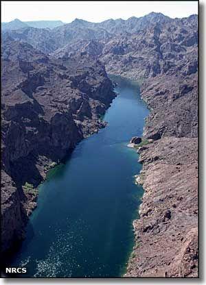 Black Canyon Wilderness, Nevada