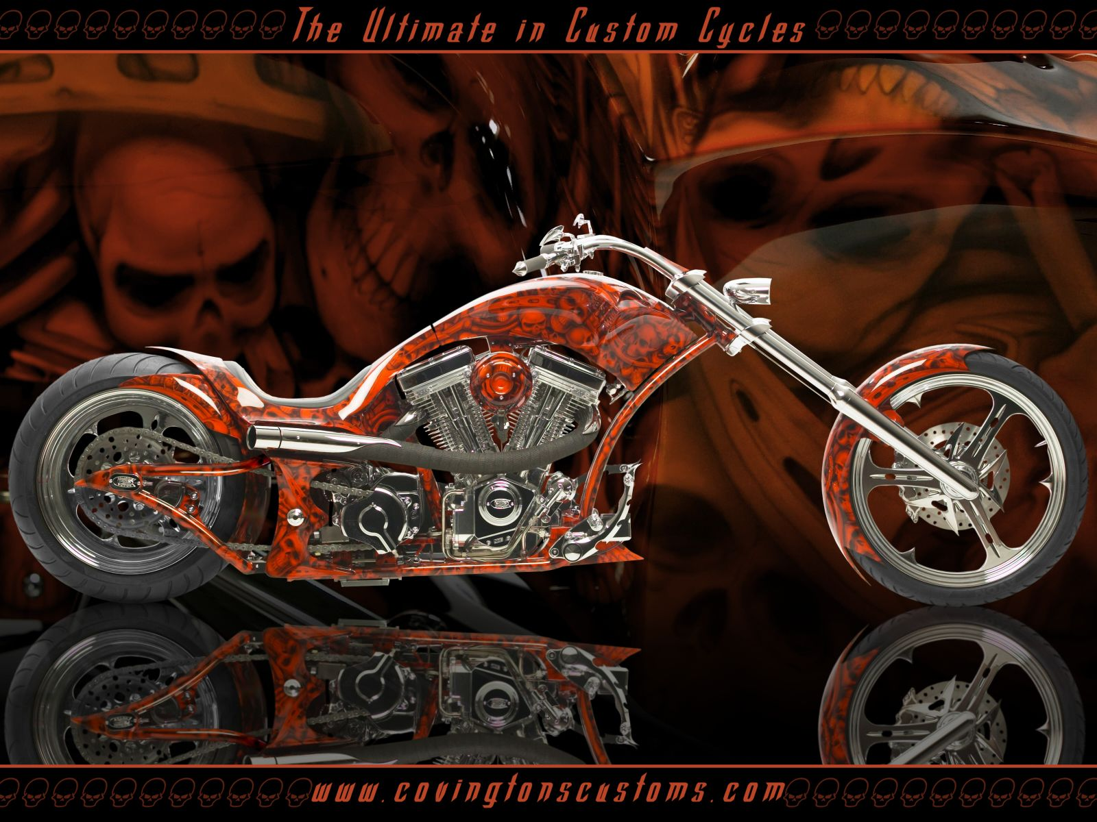Free Biker Wallpaper With Images Motorcycle Wallpaper Custom
