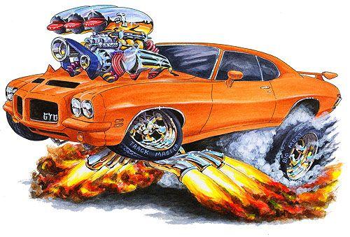 Madd Dogg S Muscle Car Art Model Hardtop Convertible Dap Of